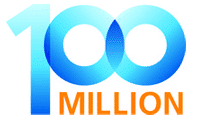 Garmin 100 Million Products