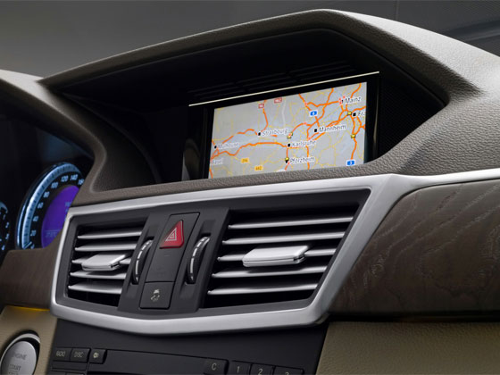 Mercedes s500 navigation cd download