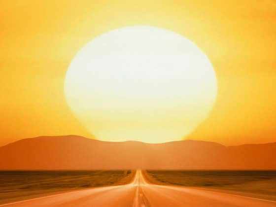 Navigate Using the Sun Instead of GPS