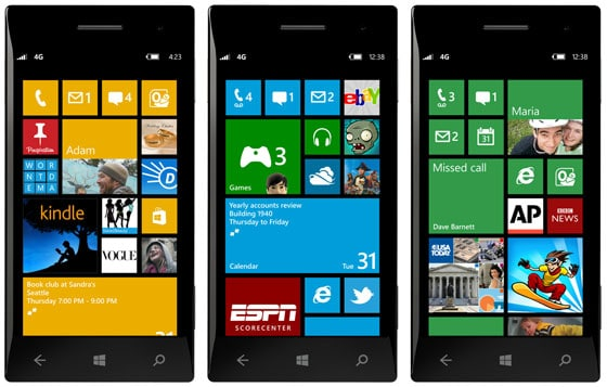 Amazon. Com: microsoft lumia 435 windows 8 gsm smartphone, no.