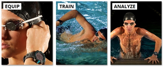 Features of the Garmin Swim Watch