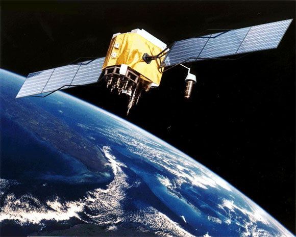 The GPS Global Positioning Network of Satellites