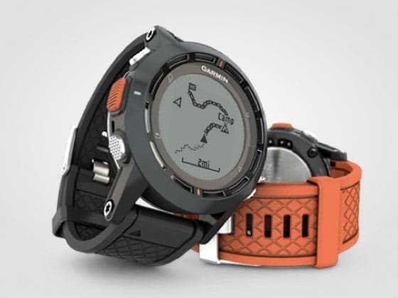 Garmin Fenix GPS Outdoor Watch