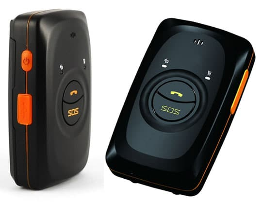 MT90 GPS Tracker