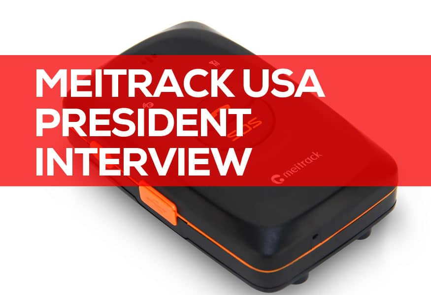 GPS Insight - Interview with Ryan Driscoll Marketing Manager