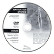 Jaguar Navigation DVD Download for XF, X Type, & S-Type GPS Map Updates Disc