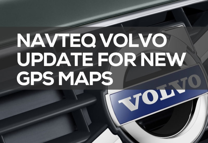 volvo navteq update 2019 maps from here cheap low price dvd. Black Bedroom Furniture Sets. Home Design Ideas