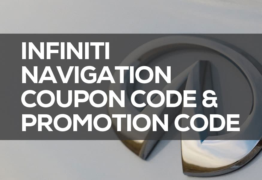 Using an infiniti parts superstore best coupon and an infiniti parts usa coupon code will help you save big on some of the best parts and accessories available. No more waiting weeks to get your parts internationally shipped.