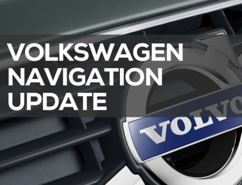 Dodge Navigation DVD 2019: New Update Disc Available Cheap